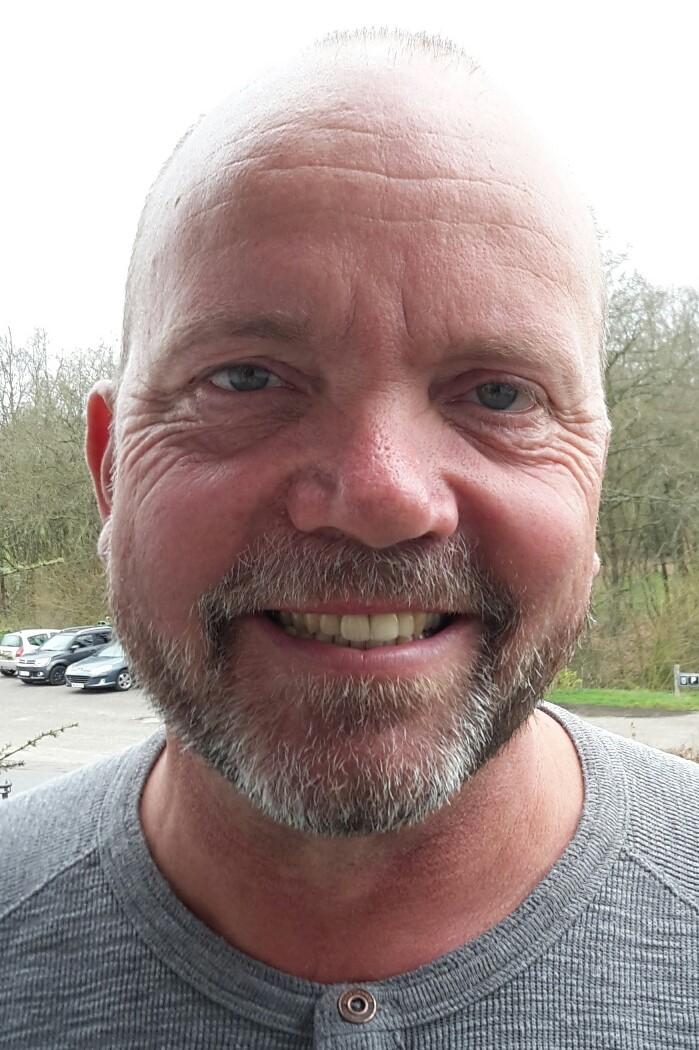 Medlem: Brian Christiansen Rørbækvej 52 61 16 98 94